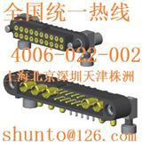 军工级接插件型号222Y34M12-11-2300军用连接器厂家Nicomatic中文名字天津尼科劢迪