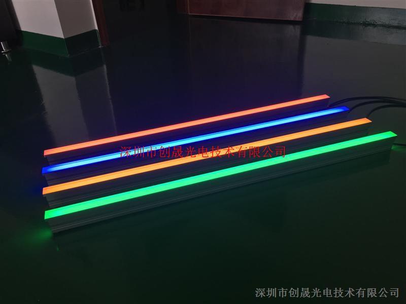 led led户外/景观照明灯具 led地埋灯     led埋地灯带采用专业恒流源