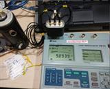 日本进口理音RION VM-54 3轴振动计