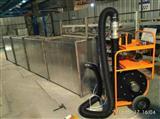 管道漏风量测试仪--AF6900管道正负压鉴定系统