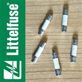 Littelfuse 215系列陶瓷管保险丝0215001.MXP/延时型保险丝1A
