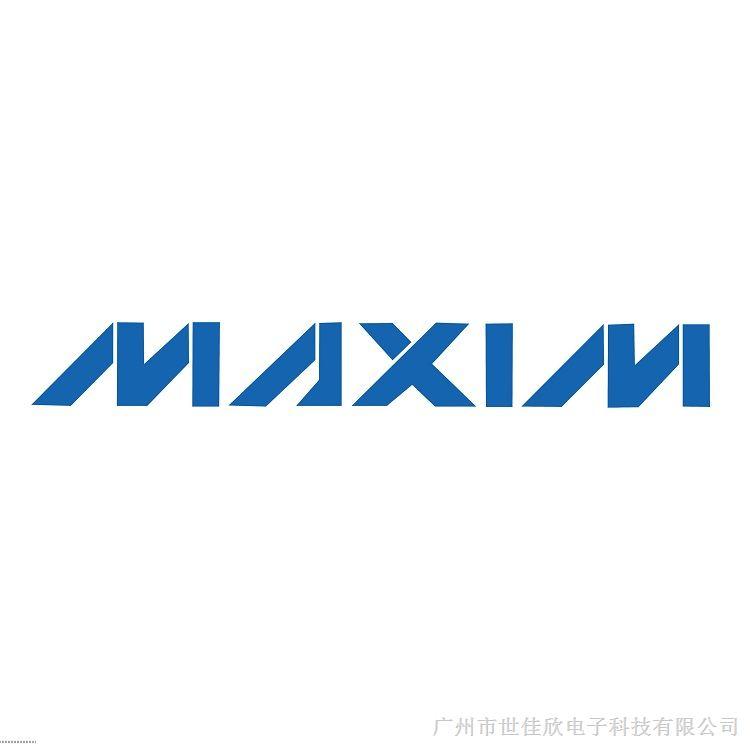原厂原包装进口电子元器件集成电路ic现货供应美信max