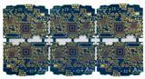 音频卡高频PCB设计煎药壶纸基HDI线路板抄板手机柔性金属基板电路板生产制造PCBA