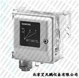 空气压差传感器 西门子QBM81-3 原厂直供