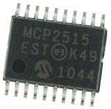 MIC网络控制器MCP2515-I/ST TSOP 进口原装正品