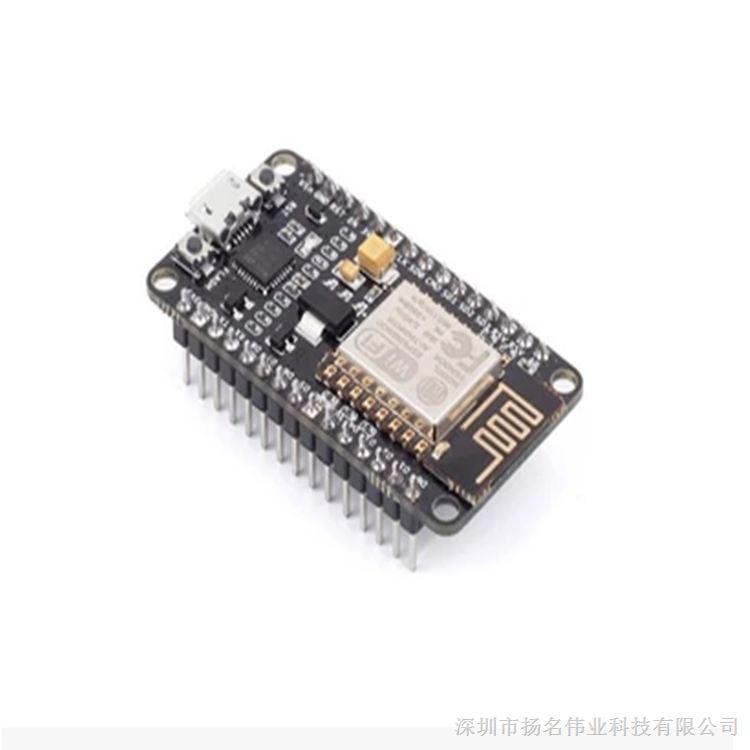 esp8266串口wifi模块