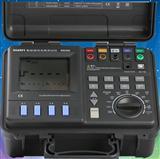 华仪MS2308数字式接地电阻测试仪MS2308双钳口接地电阻测试仪