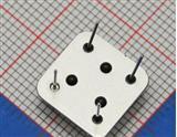 直插有源晶振 8MHz 8.000MHz 8M 正方形 钟振器OSC 四脚直插