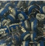 微调卧式电位器 RM-065 504 5%