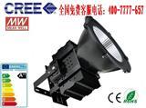 LED高杆灯400W高棚灯球场灯广场灯广告灯招牌灯400W投光灯泛光灯