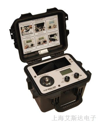 供应The Modal Shop 9100D 便携式振动校准仪