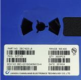 2SC1623 长电贴片三极管2SC1623 丝印L6  SOT-23封装
