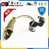 开合式电流互感器XH-SCT-T10 80A/26.6mA 50A/10mA 5A/2.5mA3000/1