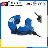 户外防水开合式电流互感器 开口式电流互感器 开启式互感器FSCT-36 400A/5A