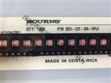 2031-23T-SM 2031-23T-SM-RPLF BOURNS 小型二极气体放电管 只做原装正品