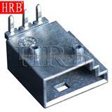 HRB品牌汽车连接器_HRB品牌汽车连接器针座M10002
