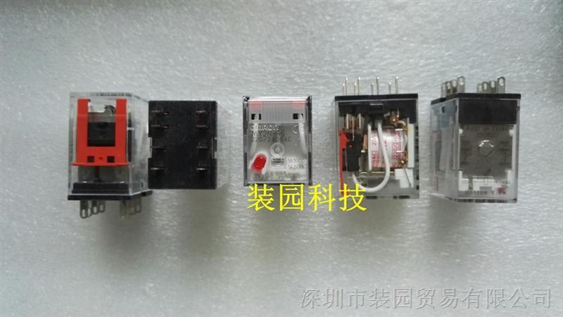 继电器系列my2n-gs