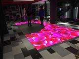 户外LED地砖屏