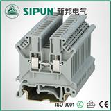 新邦SIPUN SUK-2.5 普通型接线端子