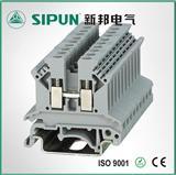 新邦SIPUN SUK-2.5X普通接线端子