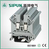 SIPUN新邦SUK-4平方接线端子排
