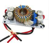 250W大功率升压恒压恒流车载笔记本电源LED升压驱动铝基板模块