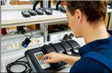 德尔格X-dock® 5300/6300/6600便携式气体检测仪测试及标定站