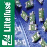 让利特卖 力特1206芯片保险丝/1206封装保险丝/466系列保险丝0466005.NRHF