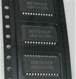 代理分销台湾聚积显示屏恒流芯片MBI5026GF 原装现货