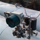 气体流量计 蒸汽流量计 内置电池供电 自带温压补偿