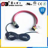 罗氏线圈电流变送器10KA/4~20mA