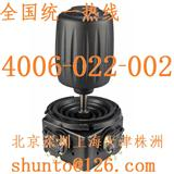APEM代理工业手柄摇杆控制器型号M41LOQ1P现货霍尔型工业摇杆进口操纵杆