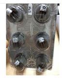 英国阿尔法Alphasense半导体硫化氢传感器H2S-MFF