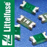 力特应用于手机电池组电路保护保险丝/1206封装慢熔断保险丝0468001.NRHF