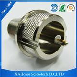 N 型射频同轴连接器 直式弯式射频插座 插头 微波元件  同轴转接器
