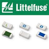 力特陶瓷贴片保险丝043703.5WR/适用于数据调制解调器电路保护使用的保险丝