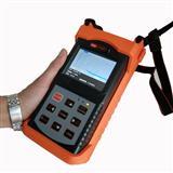 掌上型OTDR光时域反射仪 WIT780,光纤故障断点损耗测试仪