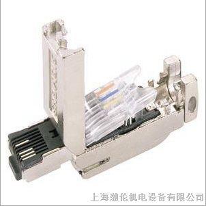 西门子网线接头6gk1901-1bb10-2ab0代理商