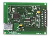 TEXAS INSTRUMENTS  EV2300  接口板, EV2300评估模块
