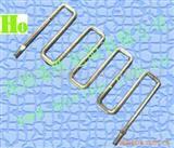 锰铜采样电阻/取样电阻器/压脚型电阻/毫欧电阻