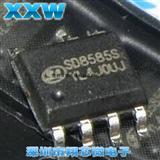 SD8585S 士兰微内置高压MOS管 原边控制开关电源管理芯片 SOP-7