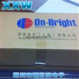 OB3370M 全新LED背光驱动器控制器 直插DIP-8