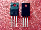 ST  MOSFET管  STP9NK50ZFP   TO-220F