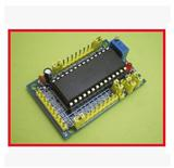 ADC0809模块 8l路并行AD转换模块  XD