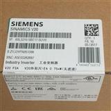 西门子V20系列变频器6SL3210-5BB12-5UV0