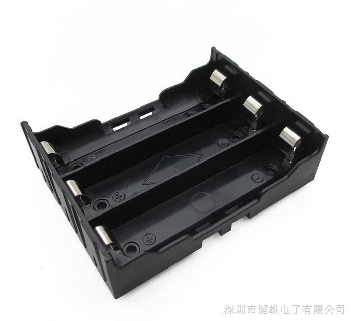 3节diy锂电池盒图片
