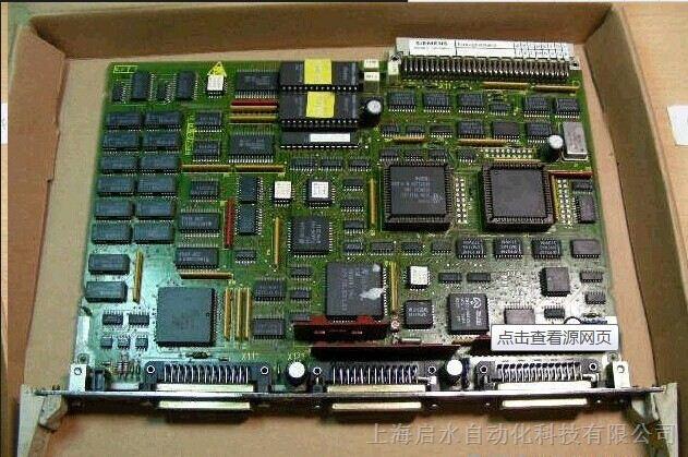 6fc5410-0ay00-0aa0西门子数控驱动板