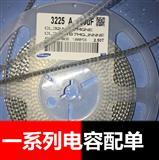 1.2nF 630V  ±5% U2J  1206 MLCC Murata GRM31A7U2J122JW31D