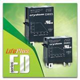 ED24D5快达小型固态继电器