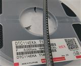 全新原装 NPN晶体管 DTC114EKA T146 SOT-23封装 Rohm正品